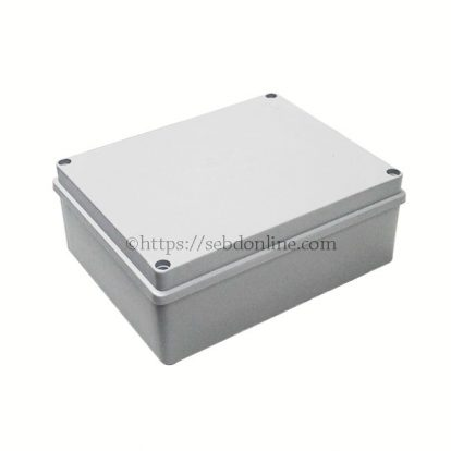 "tc 12"" x 15"" pvc enclosure box"
