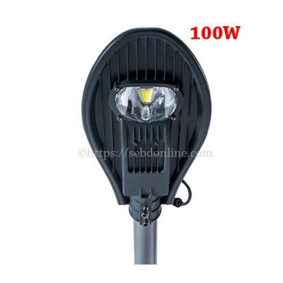 bd solar energy street light 100W
