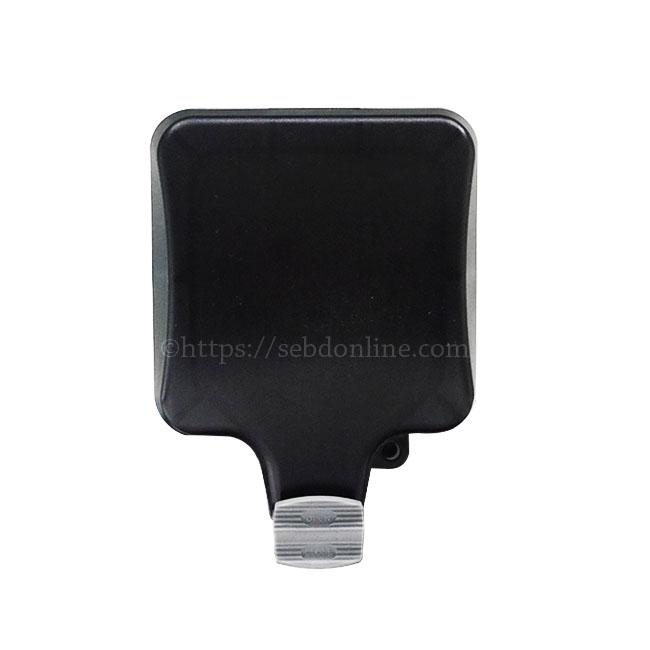 Bd 13a 1 Gang 1 Way Switch Weatherproof Surface Switch